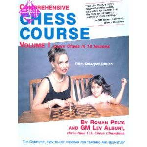 Comprehensive Chess Course - Volume I