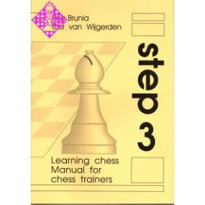 Learning Chess - Step 3