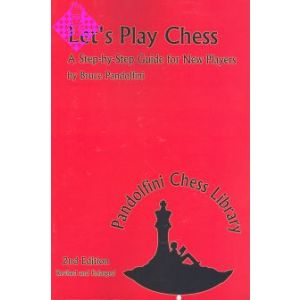 Let's Play Chess