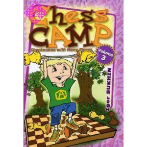Chess Camp Vol. 3