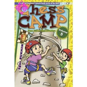 Chess Camp Vol. 5
