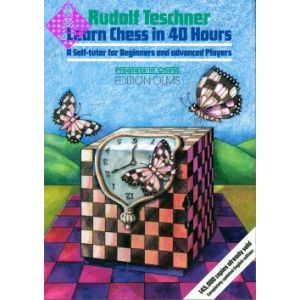 Learn Chess in 40 hours