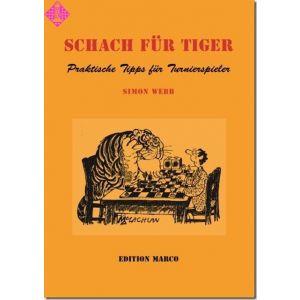 Schach für Tiger