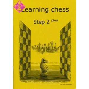 Learning Chess - Step 2 Plus