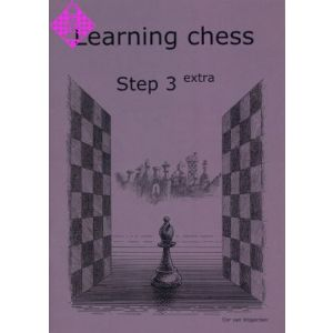 Learning Chess - Step 3 Extra
