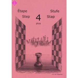 Schach lernen - Stufe 4 plus
