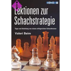 Lektionen zur Schachstrategie