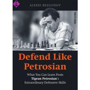 Defend Like Petrosian
