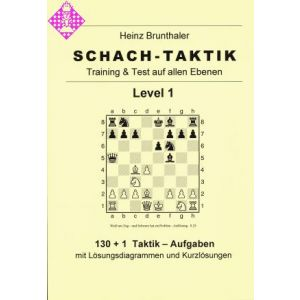 Schach-Taktik / Level 1