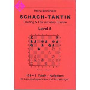 Schach-Taktik / Level 5
