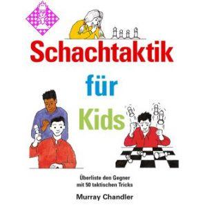 Schachtaktik für Kids