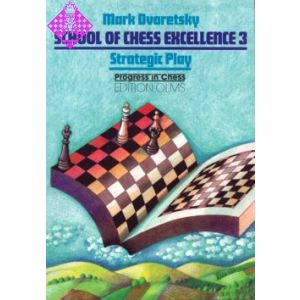 School of Chess Excellence 3