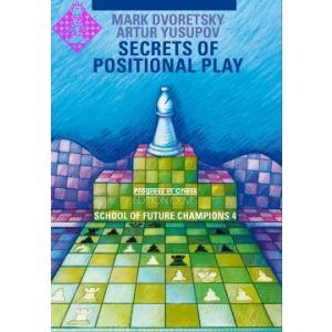 Secrets of Positional Play / reduziert