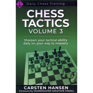 Daily Chess Training: Chess Tactics - 3