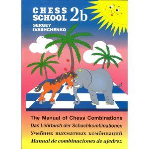 Das Lehrbuch der Schachkombinationen 2b