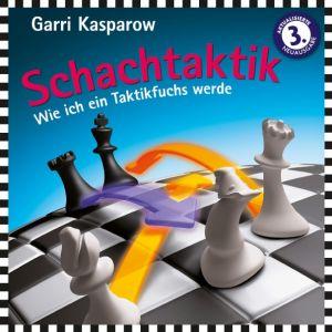 Schachtaktik (3. Auiflage)