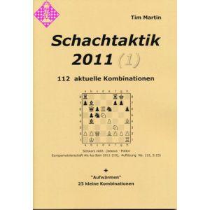 Schachtaktik 2011 (1)