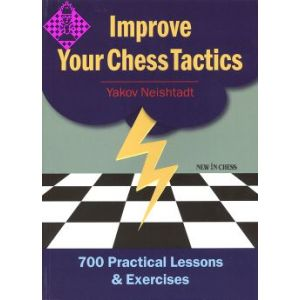 Improve Your Chess Tactics / 2nd ed.
