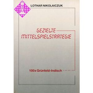 100 x Grünfeldindisch