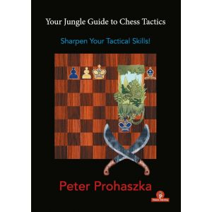 Your Jungle Guide to Chess Tactics