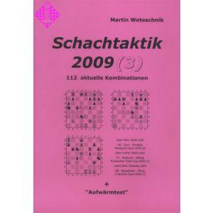 Schachtaktik 2009 (3)