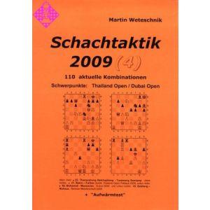 Schachtaktik 2009 (4)