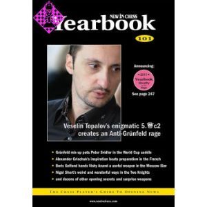 New in Chess Yearbook 101