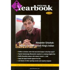 New in Chess Yearbook 108