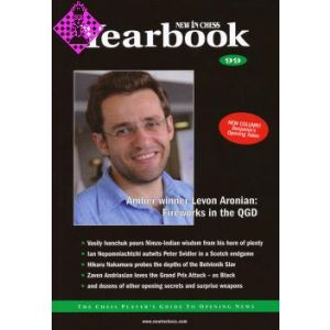 New in Chess Yearbook 99