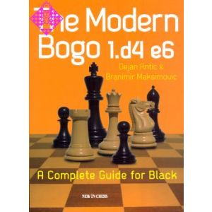 The Modern Bogo 1.d4 e6