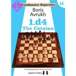 1.d4  The Catalan / GM Repertoire 1 A
