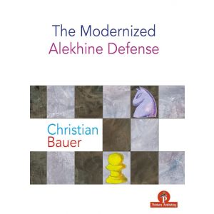 The Modernized Alekhine Defense