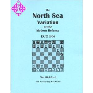 The North Sea Variation of the Modern Defence