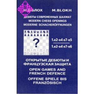Offene Spiele bis Französisch