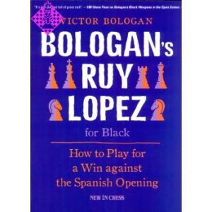 Bologan´s Ruy Lopez for Black