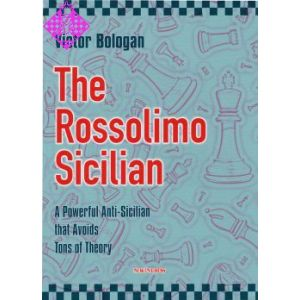 The Rossolimo Sicilian