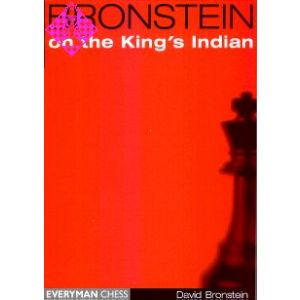 Bronstein on the King's Indian