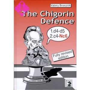 The Chigorin Defence