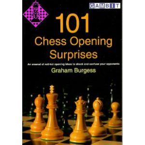 101 Chess Opening Surprises
