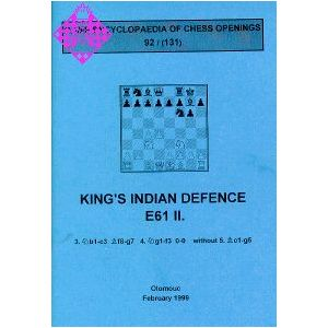 King's Indian Defence 2