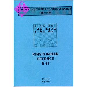 King's Indian Defence 1
