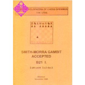 Smith-Morra Gambit Accepted 1