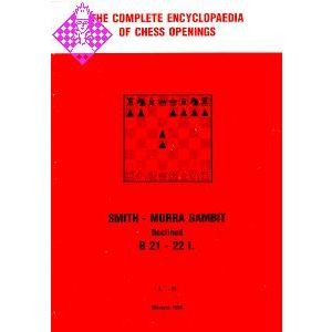 Smith Morra Gambit (3. ...d5) 1