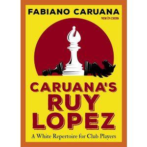 Caruana's Ruy Lopez