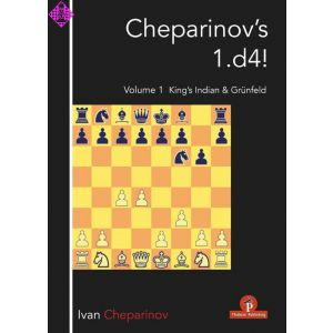 Cheparinov's 1. d4! Volume 1