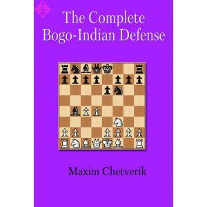 The Complete Bogo-Indian Defense