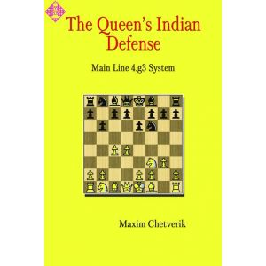 The Queen's Indian Defense