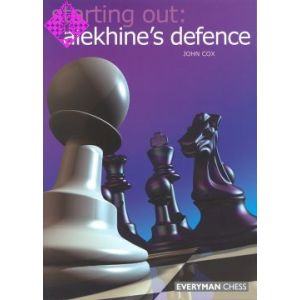 Alekhine's Defense