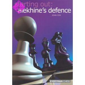 Alekhine's Defense