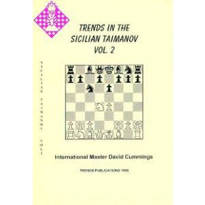 Trends in the Sicilian Taimanov 2